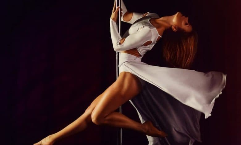 History of Pole Dance – how people stopped perceiving dance as a striptease.