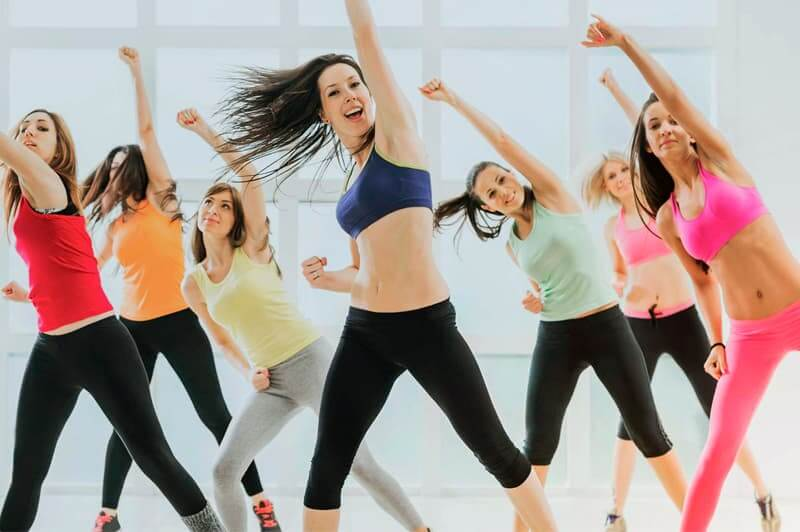 How to start Zumba workout at Home?
