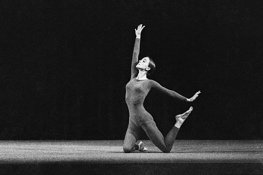 Famous Choreographers of the 20th century.