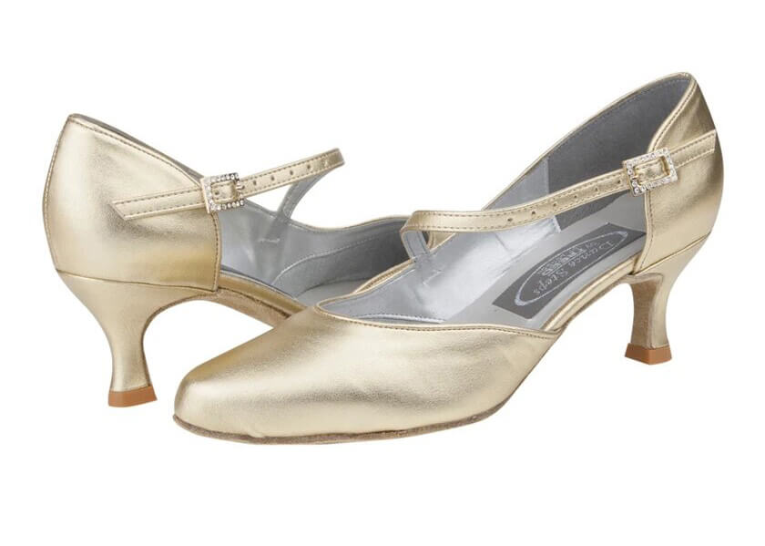 Freed of London Women's Ballroom Dance Shoe.