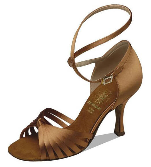 Supadance Ladies Dance Shoes 1063.