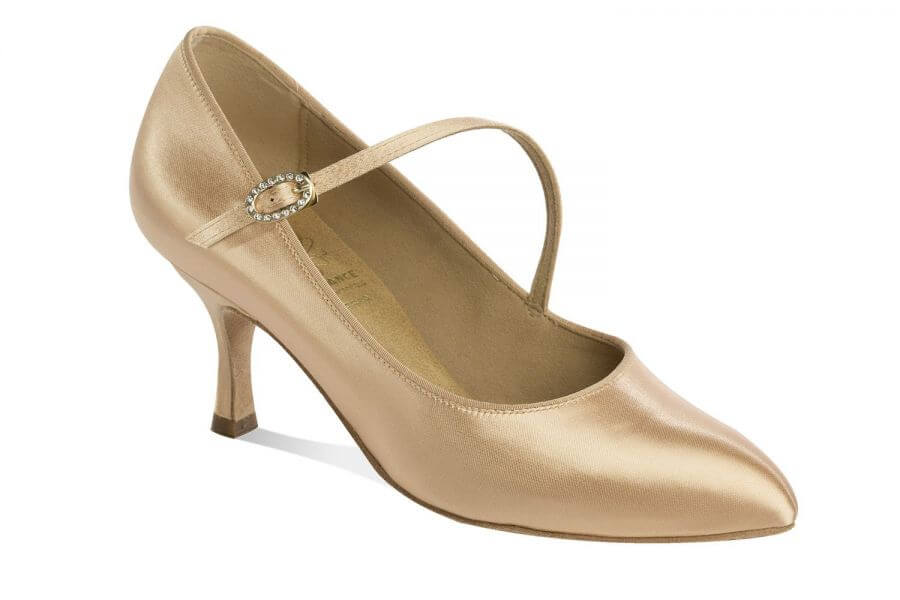 Supadance Ladies Dance Shoes.