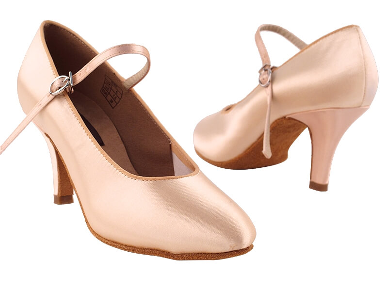 Very Fine Dance Shoes Competitive Dancer Series CD5024M 2.5 Heel.